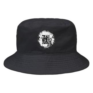 Rbox EyeのRbox.Design. Bucket Hat
