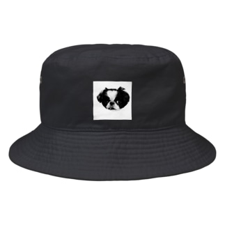サマーカットターコ Bucket Hat