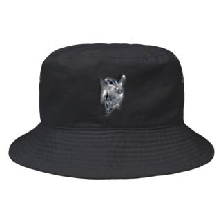 尚英美術店 2020のUSAハット Bucket Hat