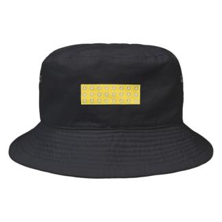 かおくん Bucket Hat