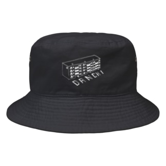 DANCHI Bucket Hat