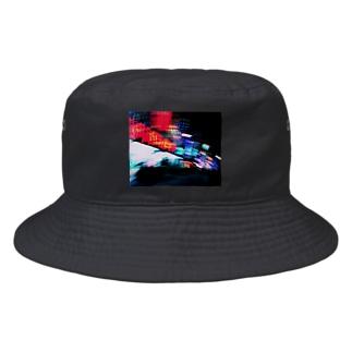 focus Bucket Hat