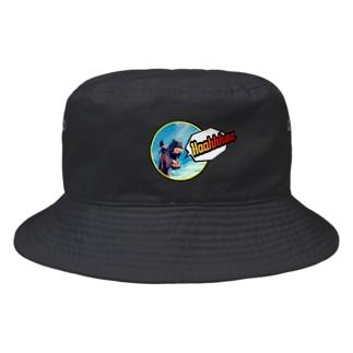 馬来勝 Bucket Hat