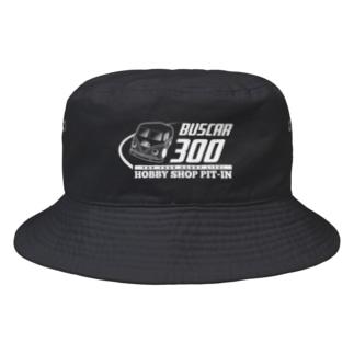 BUSCAR開催記念 Bucket Hat