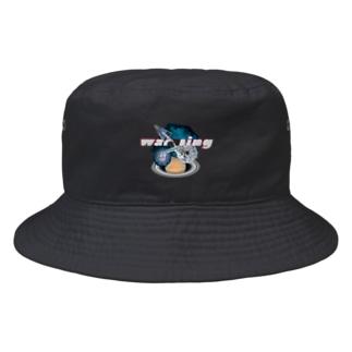 warn/ming Bucket Hat