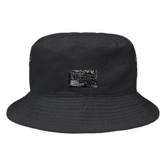 1234 Bucket Hat