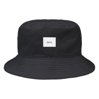 kamm Bucket Hat