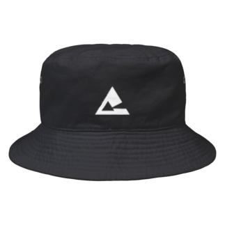尖ったGⅡ Bucket Hat