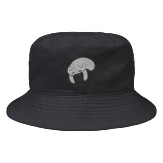 とけねこ Bucket Hat