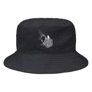 らんちう Bucket Hat
