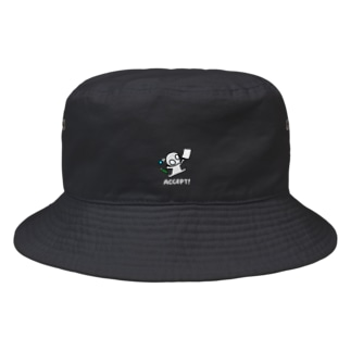 accept! Bucket Hat