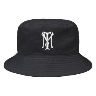 TMマーク Bucket Hat