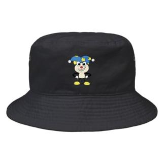 ソノスケバケットハット Bucket Hat