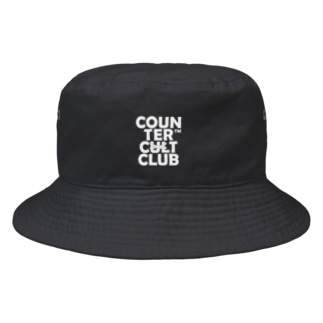 COUNTER CULTCLUB Bucket Hat