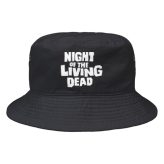 Night of the Living Dead_その3 Bucket Hat