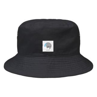 禅くんバケットハット Bucket Hat