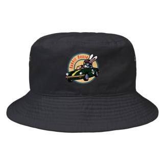 エラン Bucket Hat