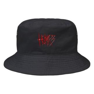 H0M4R3 Bucket Hat