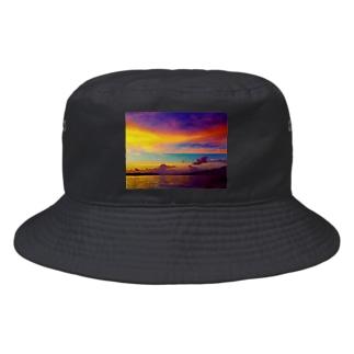 絶望と希望 Bucket Hat