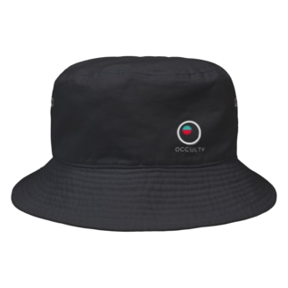 OCCULTY Bucket Hat