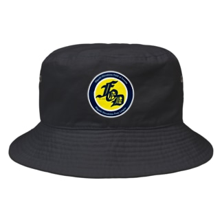 東広島ポニー グッツ Bucket Hat