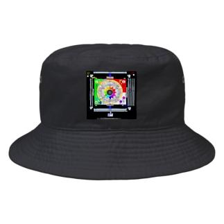 2020年度版感情グラフ Bucket Hat