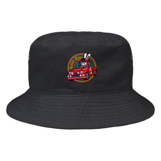 サンクターボ / 2 Bucket Hat