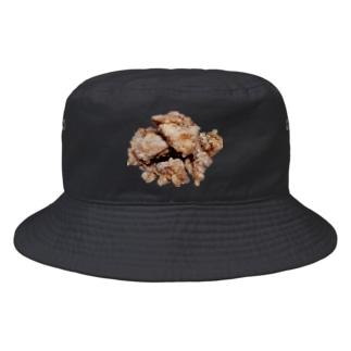 唐揚げのみ! Bucket Hat