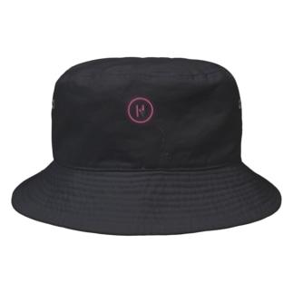 コンセント 🔌 2 Bucket Hat