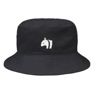 チュゴハット Bucket Hat