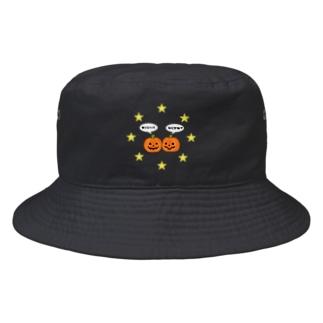 誠意って何かね?feat.ハロウィンまたはハロウィーン Bucket Hat