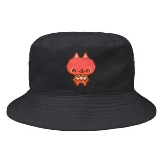 るるちゃん Bucket Hat