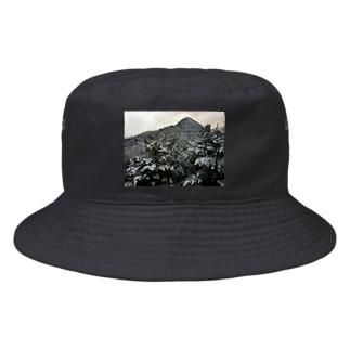 雪山 Bucket Hat