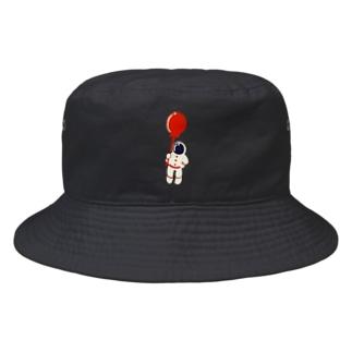 Astro Bucket Hat