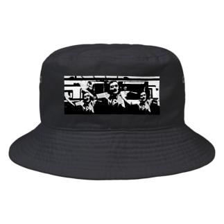 Danke Shoot Coffeeの11月1日 Bucket Hat