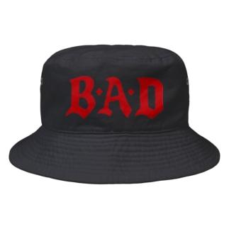 B.A.D Bucket Hat