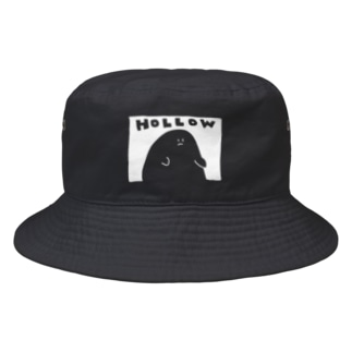 HOLLOW Bucket Hat