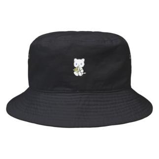 リリィちゃん Bucket Hat