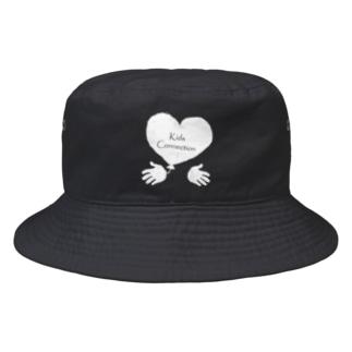 キッコネハット Bucket Hat