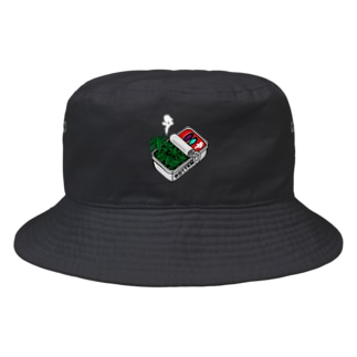 canning Bucket Hat