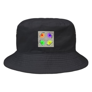 RE:cycle Bucket Hat