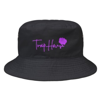 ROSE Bucket Hat