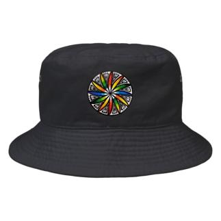 タイムスリップ Bucket Hat