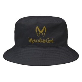 MercilessGod Bucket Hat