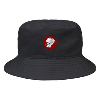 Dan Takahashi Bucket Hat
