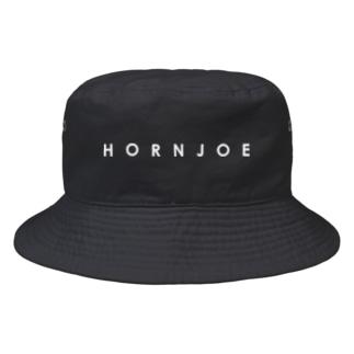 TYPE:BK Bucket Hat