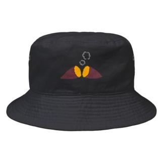 焼き芋 Bucket Hat