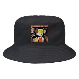 トラメイド Bucket Hat