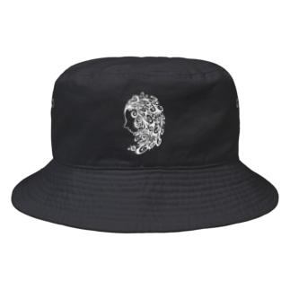 恵み_wt 004 Bucket Hat