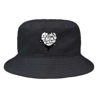 ことわざシリーズ Bucket Hat